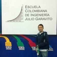 Luis Carlos님의 사용자 프로필