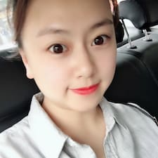 马莉 felhasználói profilja