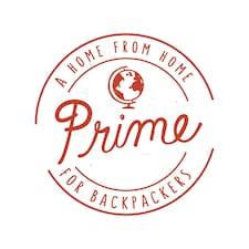 Profilo utente di Prime
