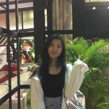 Xia - Profil Użytkownika