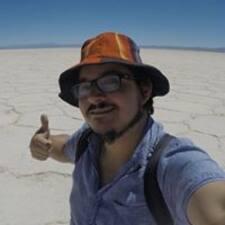 Carlos Eduardo的用戶個人資料