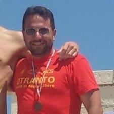 Gianni felhasználói profilja