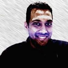 Profil korisnika Pravesh