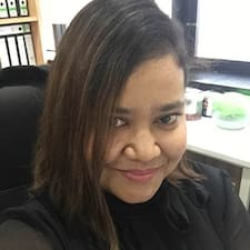 Siti Brugerprofil