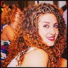 Sherien User Profile