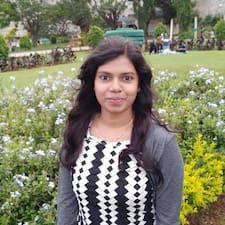 Aarathi Kullanıcı Profili