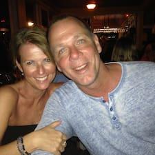 Steve And Susan User Profile