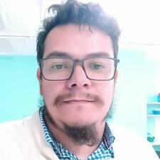 Perfil do usuário de Márcio Vinícius