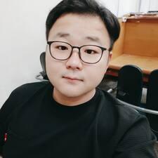 영탁 Kullanıcı Profili