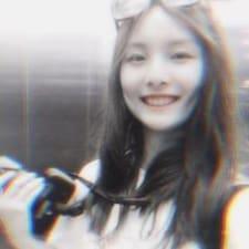 Profilo utente di Yimin