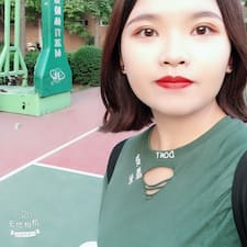 小珠 User Profile