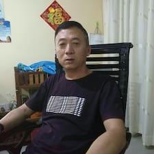 Profilo utente di 云鹤