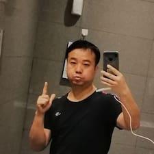 Profil utilisateur de 晓伟