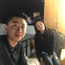 Profil Pengguna Byungchan