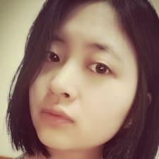 Nutzerprofil von 蕾蕾