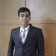 Naveen Kumarさんのプロフィール