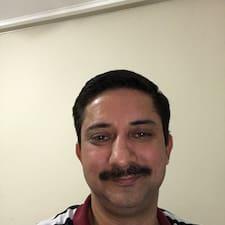Gebruikersprofiel Ishpal Singh