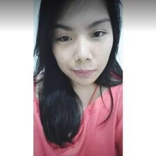 Fatima Cortez felhasználói profilja