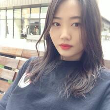 Eun Ae Brukerprofil