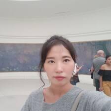 โพรไฟล์ผู้ใช้ Seolhui