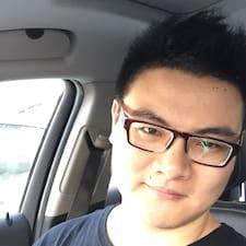 旭峰 User Profile