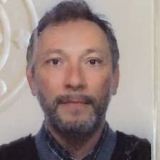 Riccardo的用戶個人資料