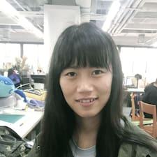 Nutzerprofil von Liwenxue