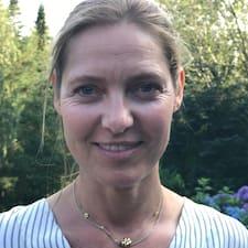 โพรไฟล์ผู้ใช้ Katrine Hegelund Krogh