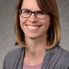 Maggie Brukerprofil