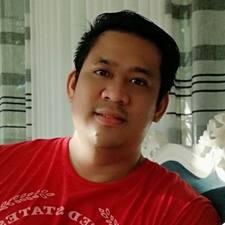 Edmar User Profile