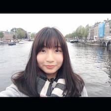 Profil korisnika Tzu Yi