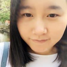 雪娇 User Profile