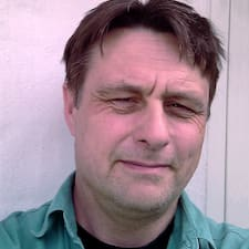 Søren Møller的用戶個人資料
