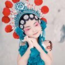 毓颖 felhasználói profilja