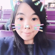 Profil utilisateur de 美冰