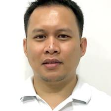 Profilo utente di Maurice Glenn