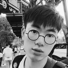 Profil korisnika 林昂
