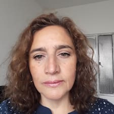 Više informacija o domaćinu: Claudia Lucia