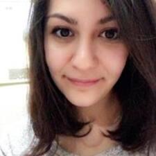 Profil korisnika Dalia