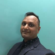 Prakash Kullanıcı Profili