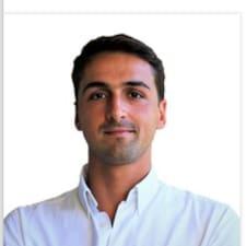 Goncalo User Profile