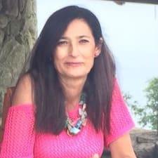 María Eulalia User Profile