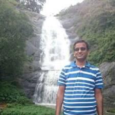 Nutzerprofil von Chitranjan