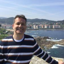 Miguel Garlo Kullanıcı Profili