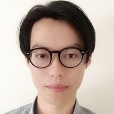 Jimmy - Uživatelský profil