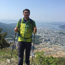 Chaohui User Profile