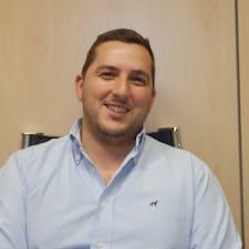 Carlos Frederico - Uživatelský profil