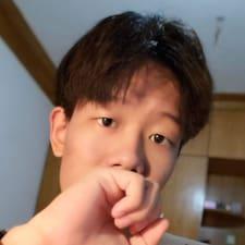 宪阳 Brugerprofil