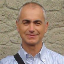 Nutzerprofil von Carlo