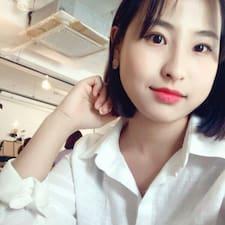 Hyoeun - Profil Użytkownika